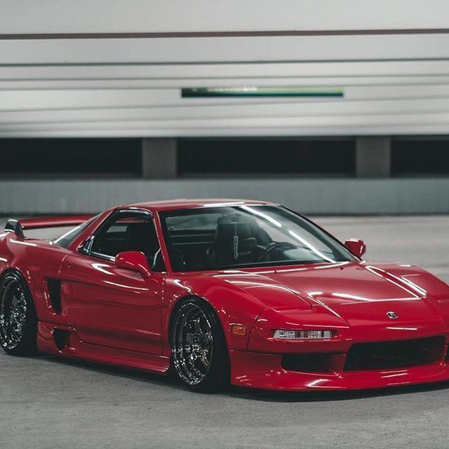 Nsx, Acura Nsx, Honda Cars
