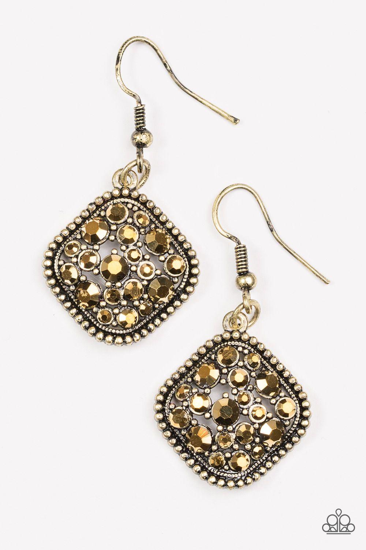 Princess Of Prestige Brass Jewelry Accessories Trendy