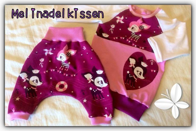 Baby+Haremshose++von+Melinadelkissen+auf+DaWanda.com