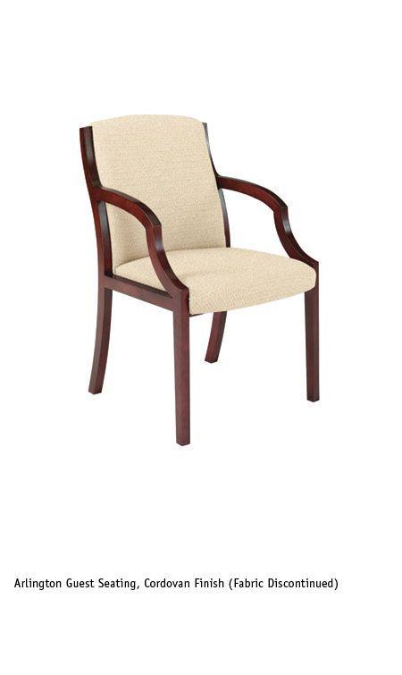 National Office Furniture - Arlington Seating in Cordovan ...