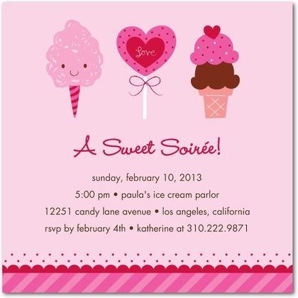 explore valentines day party party invitations and more - Valentine Party Invitations