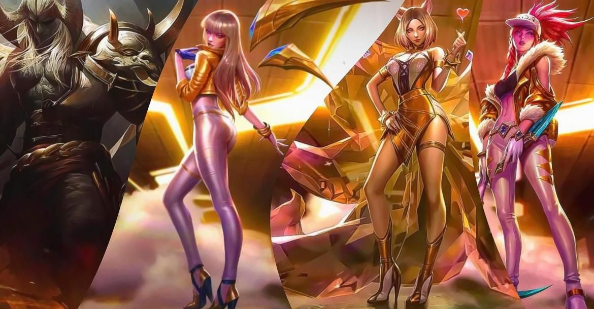 All Prestige Edition Skins And How To Get Them League Of Legends League Of Legends League Of Legends Guide League