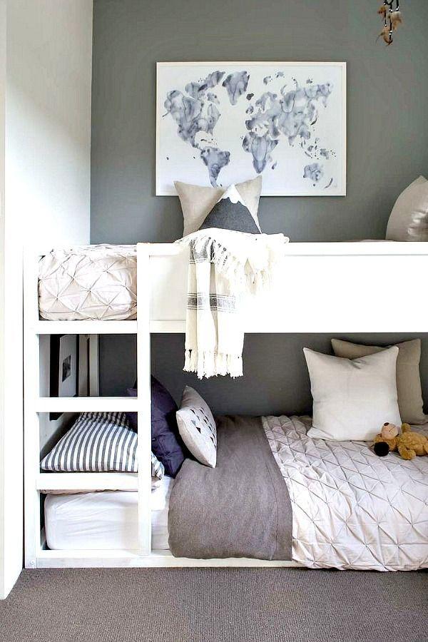 Como decorar cuartos mixtos penelope home kids bedroom - Dormitorios infantiles mixtos ...