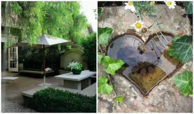 Aménager son jardin et terrasse – 52 idées pour votre oasis
