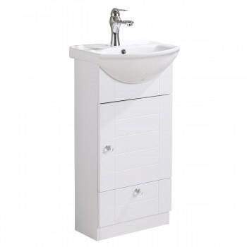26++ Mahayla 17 34 small cabinet vanity bathroom sink black custom