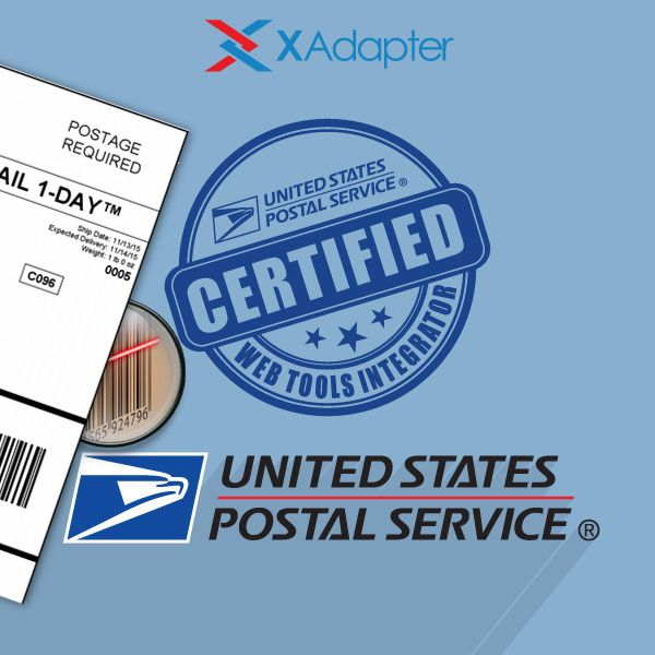 WooCommerce USPS Shipping Plugin With Shipment Tracking