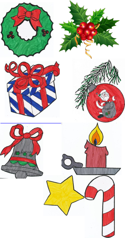 Symbols Of Christmas Fhe Lesson Free Printable Lesson And Plans