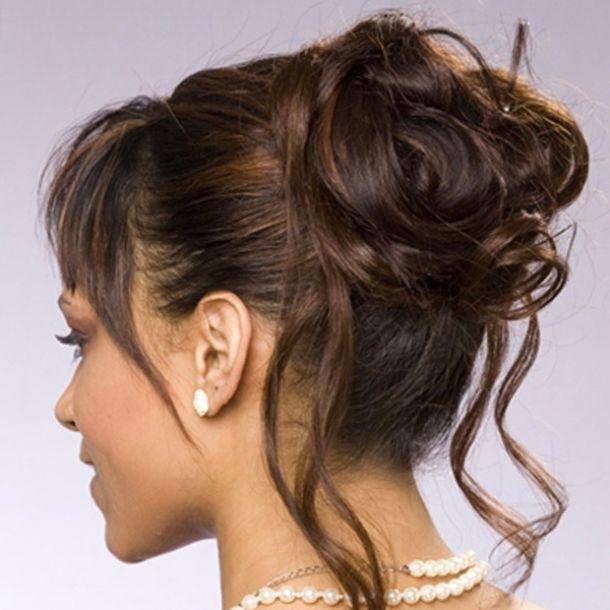 Wedding Hairstyles High Bun Updos For Medium Length Hair Free Download Wedding Hair Updos For Medium Length Hair Medium Hair Styles Medium Length Hair Styles