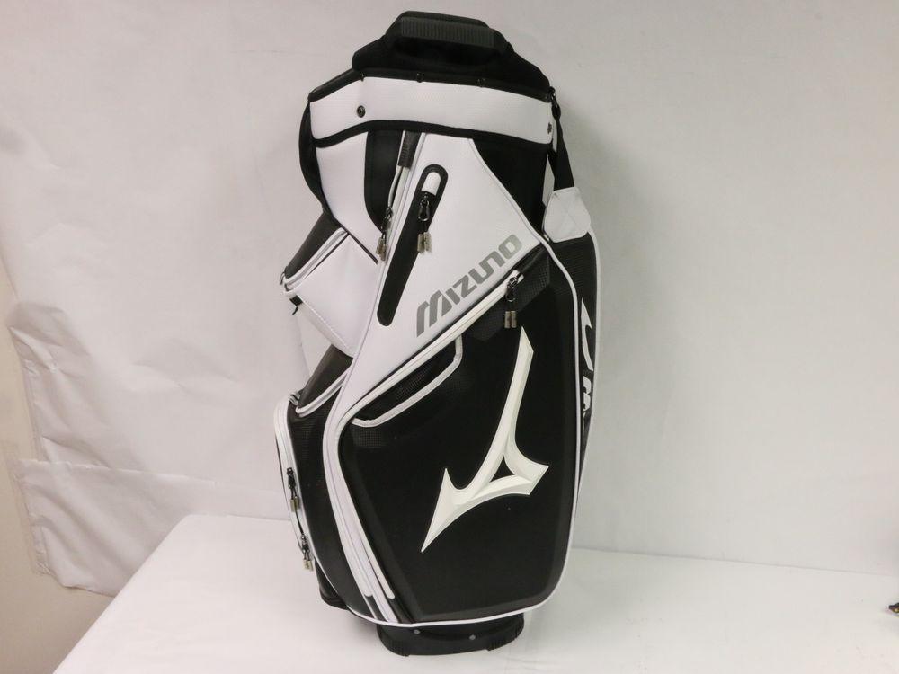 152f4c918e5c Mizuno Pro Cart Golf Bag 10