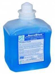 Deb Aeroblue Is A Hand And Body Shampoo Ideal For Light Hand