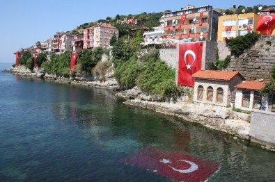 Bartin Amasra Da Bayrak Soleni Bartin Turkey Home Fashion Bar