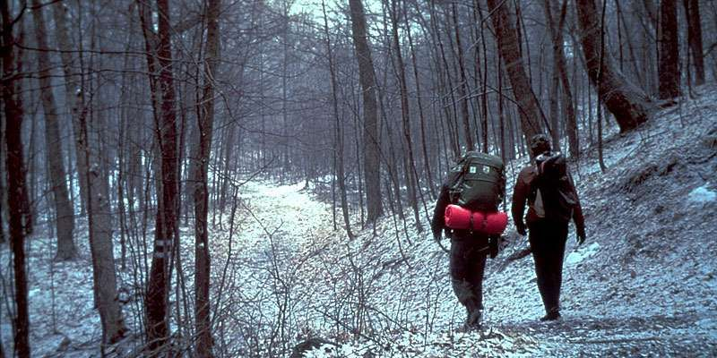 Photo of Winter Camping in Wisconsin | Travel Wisconsin