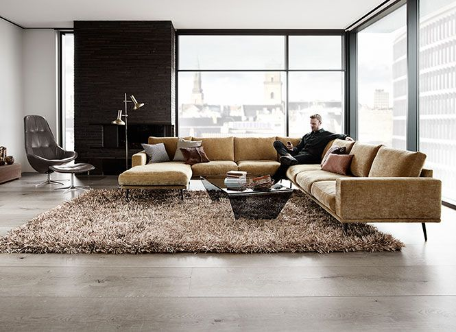 boconcept carlton sofa living pinterest boconcept. Black Bedroom Furniture Sets. Home Design Ideas
