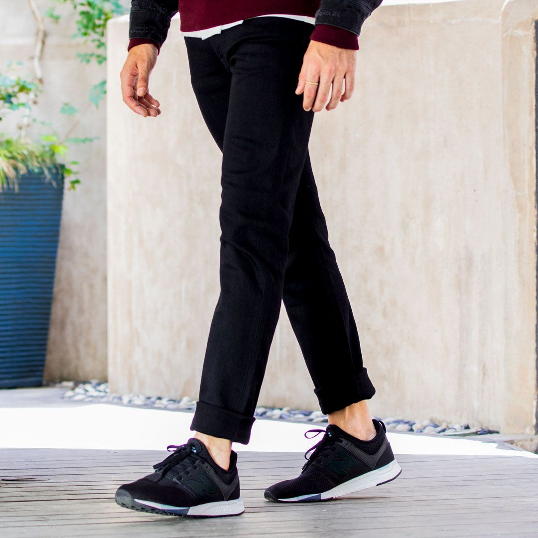 Wear Your Trainers 24/7 with the New Balance 247 Sport | How ...