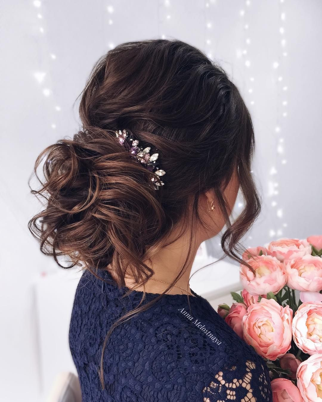dropdead gorgeous wedding hairstyles for every bride to be