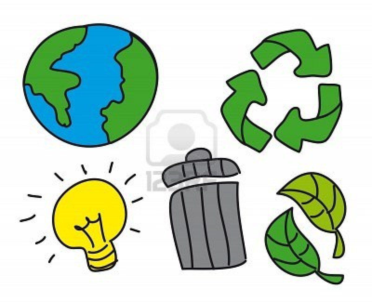 Reducir, reciclar, reutilizar... ¡Y las otras 3 \