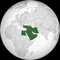 中東 - Wikipedia