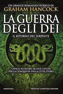 La libreria di Beppe: La guerra degli dei - Il ritorno del serpente di G...