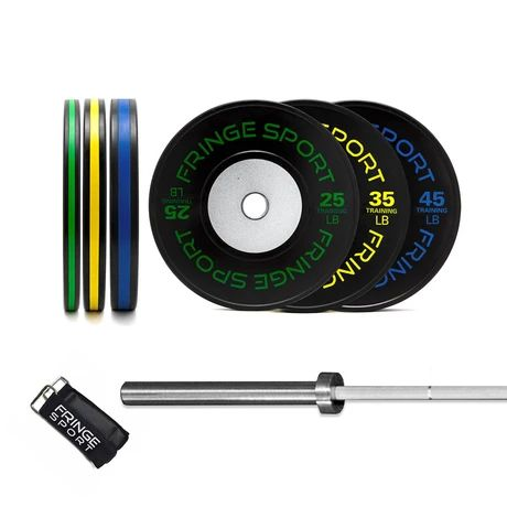 Pin on Home Gym Package