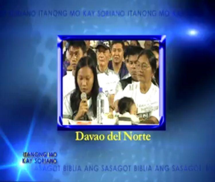 Ang dating daan tv program