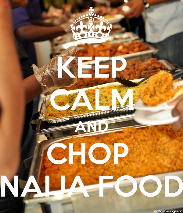 Nigerian Wedding Menu: Buffet Style Serving At Your Nigerian Wedding. #smallchops