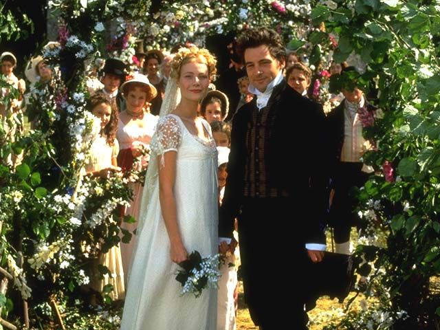 Image result for emma woodhouse and mr. knightley