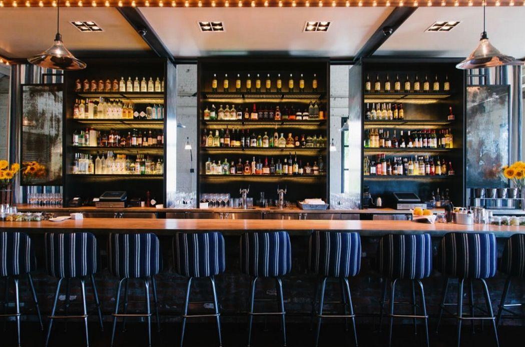 The optimist restaurant atlanta ga resturants 디자인