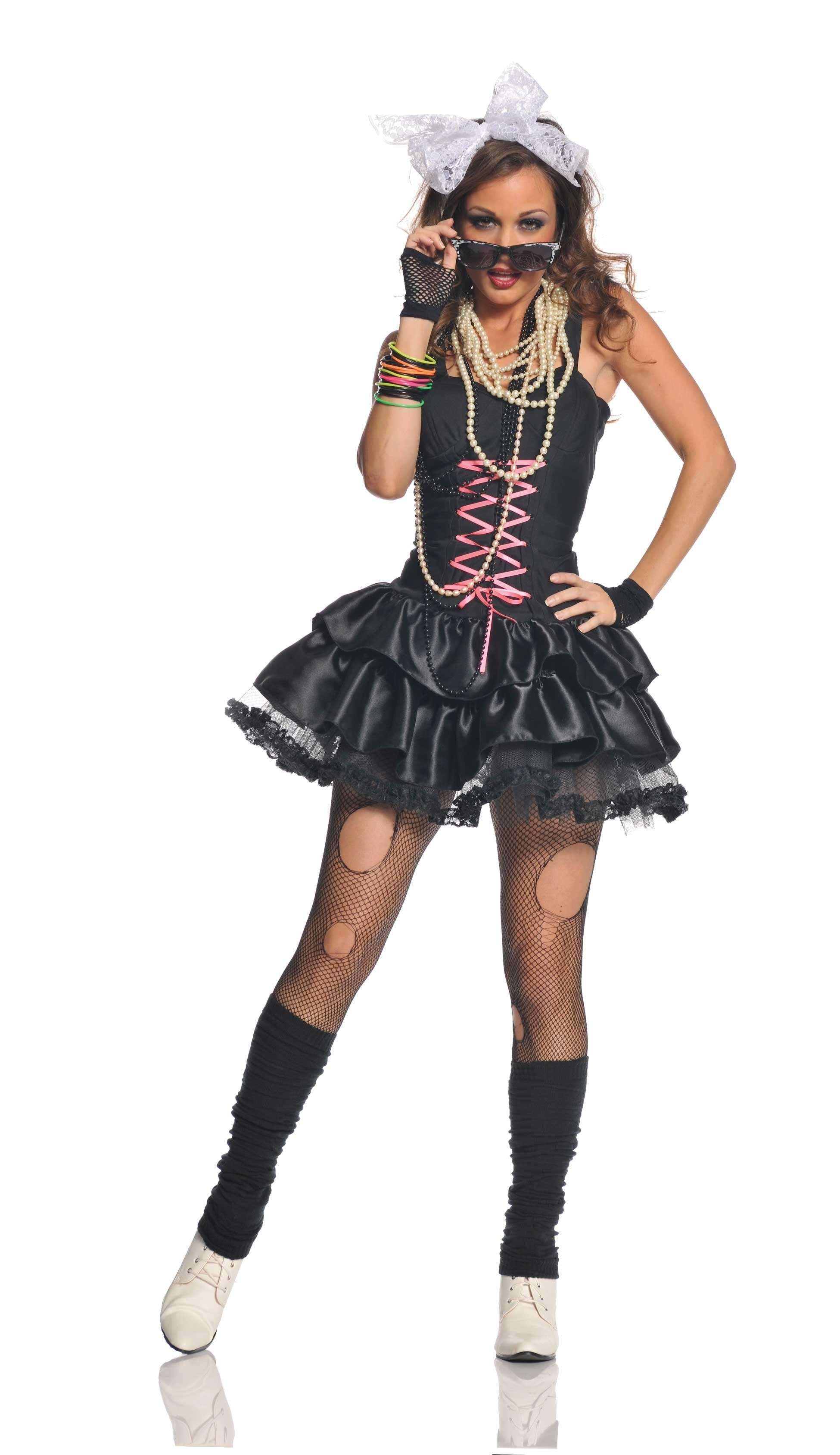 80s Awesome Costume | 80\'s Theme Party | Pinterest