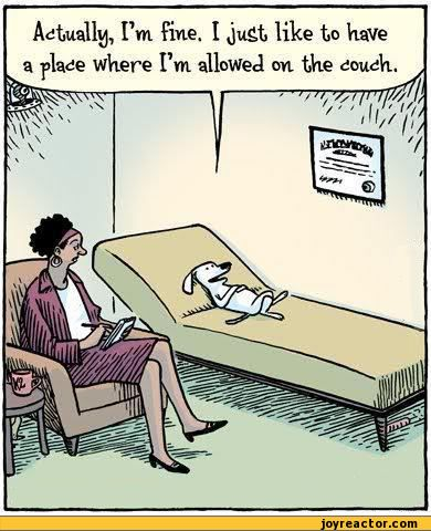 Funniest Comics About Psychotherapy Google Search