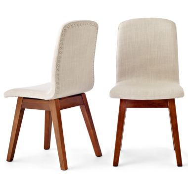 Happy Chic By Jonathan Adler Bleecker Side Chair Found At JCPenney Dining Room