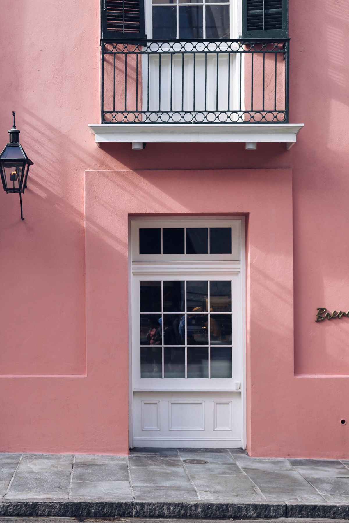 The Big Easy | Big, Doors and Architecture