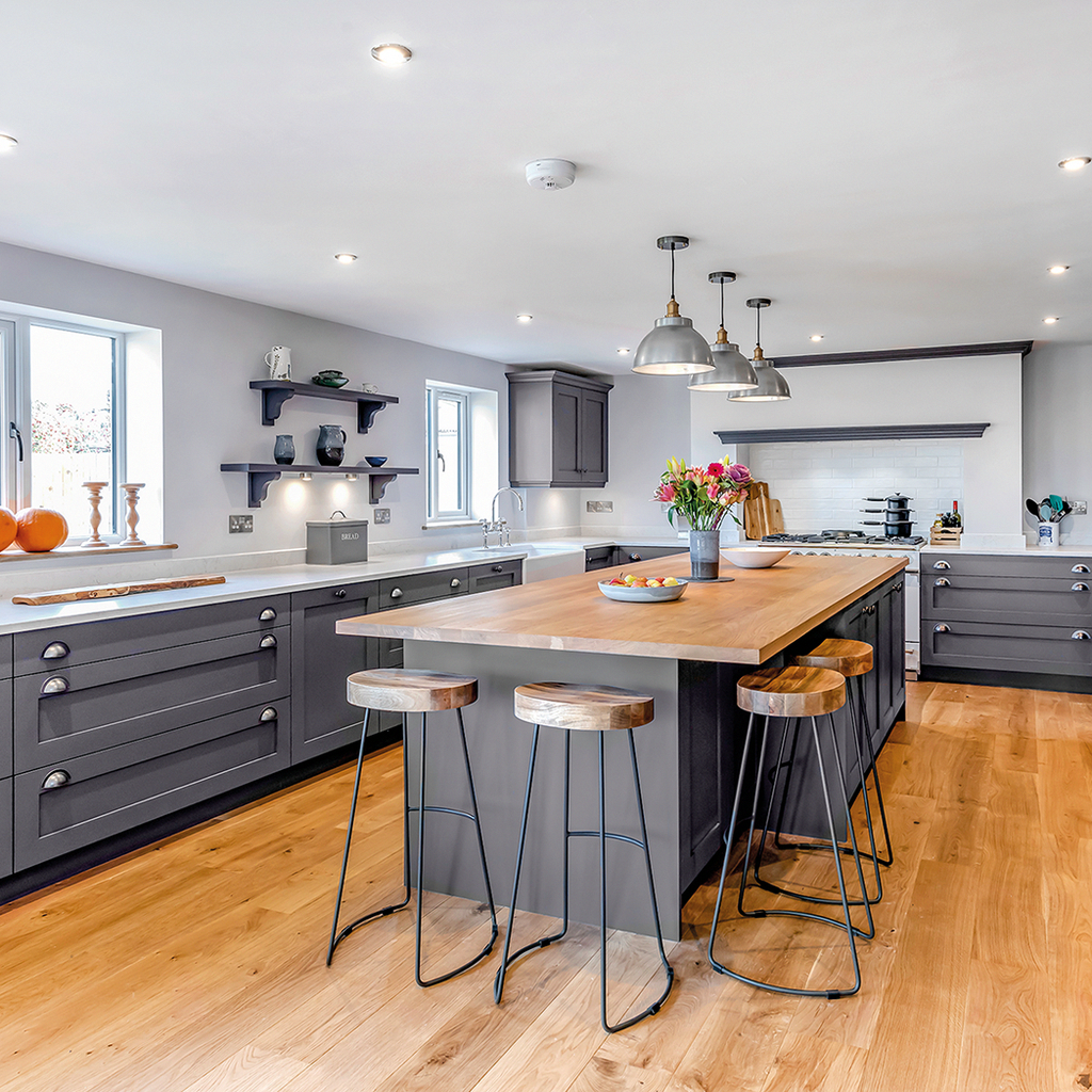Kitchen Inspirations Kitchen Design Trends & Ideas