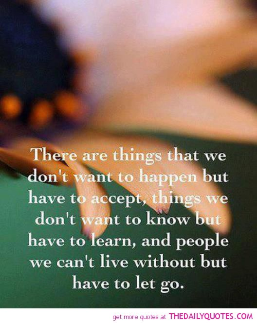 There Are Things That We Don\u0027t Want To Happen Cool Quotes! Pinterest