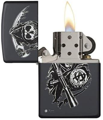 Son of Anarchy Lighter