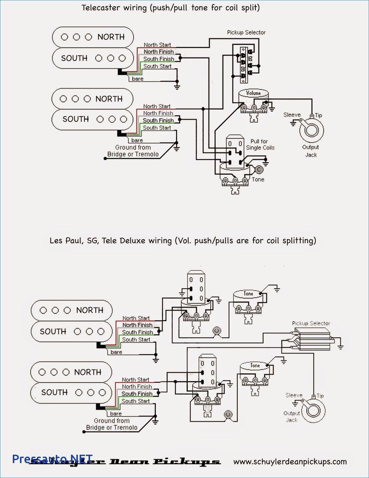 Unique Wiring Diagram Active Pickups Diagram