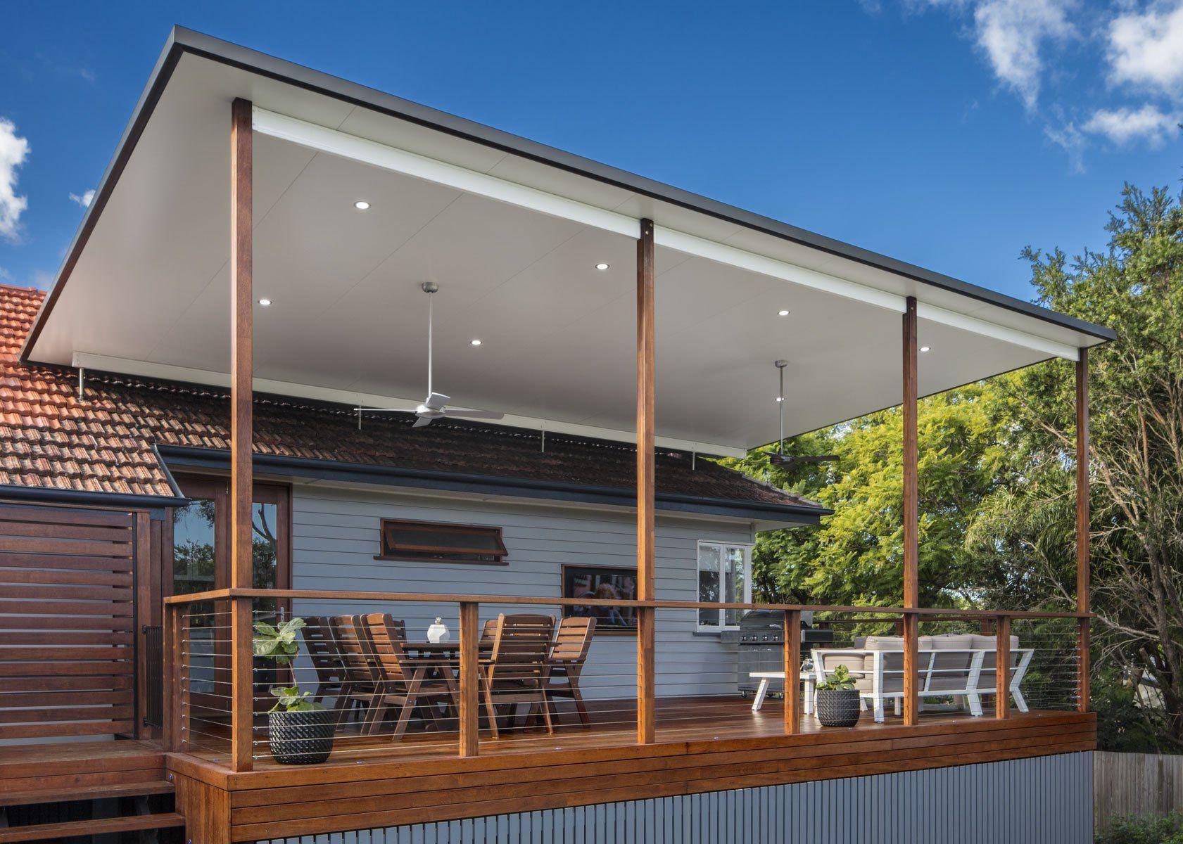Cooldek Corrugated In 2020 Pergola Outdoor Living Outdoor Awnings Outdoor Pergola