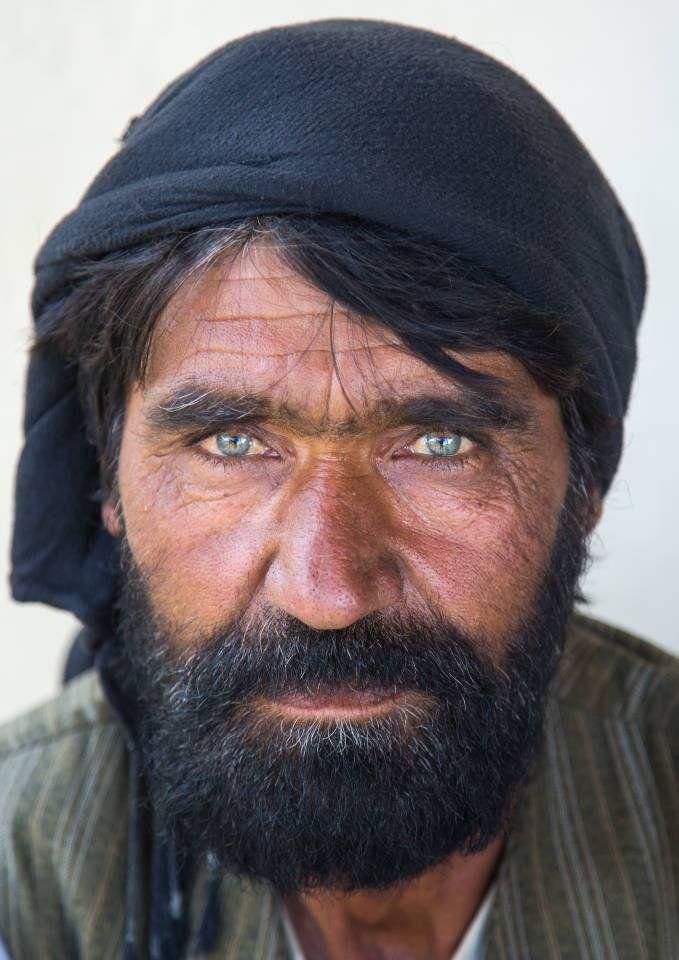 при национальность афганец фото каждого