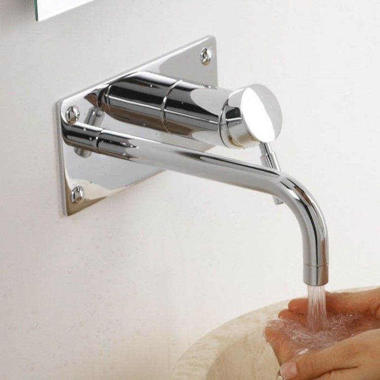How To Install A Wall Mounted Tap Wall Mounted Taps Basin Shower Faucets