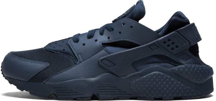best service 2e157 b8853 Nike Huarache Midnight Navy Midnight Navy