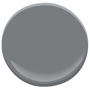 Best Benjamin Moore Amherst Gray Is The Best Gray Or Charcoal 400 x 300
