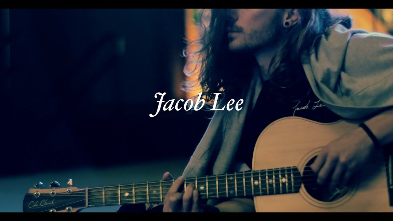 Jacob Lee Breadcrumbs Official Lyric Video Youtube Music