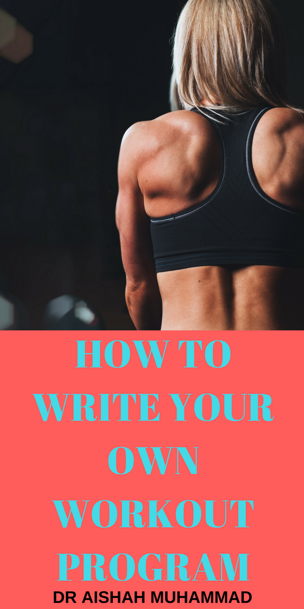 How To Create Your Own Workout Plan    Grains and Gains    Fitness -  - #create #Fitness #Gains #Gra...
