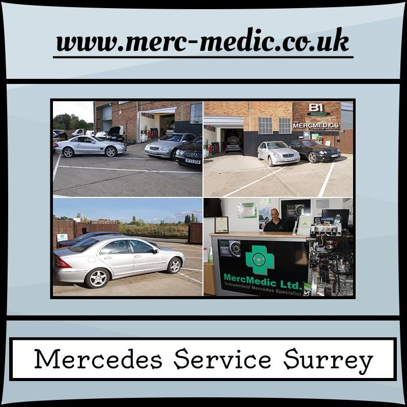 For More Information Simply Visit At Http Www Merc Medic Co Uk Pricing Html Surrey Mercedes German Cars
