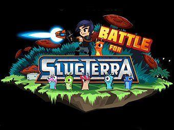 Battle For Slugterra Battle Games Disney Xd