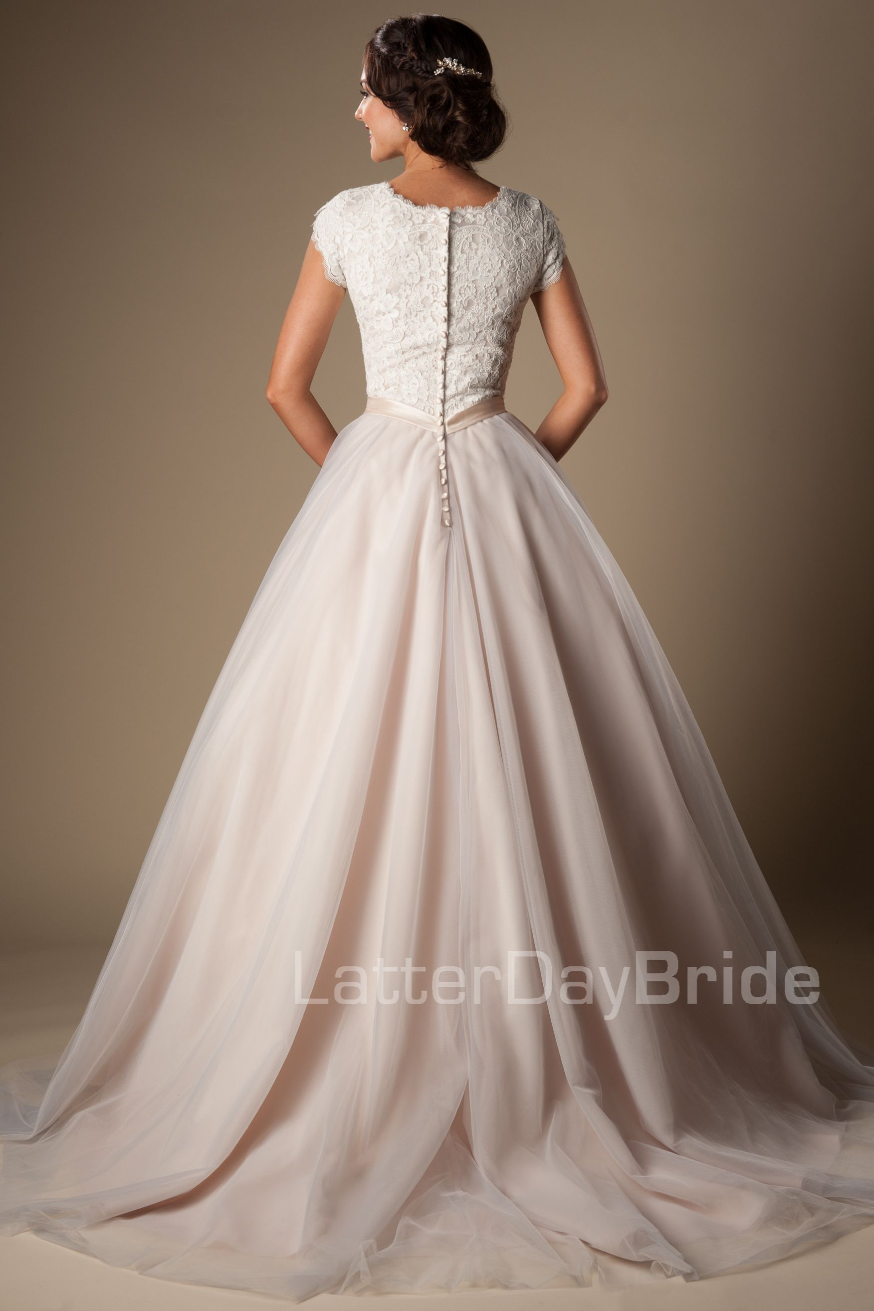 wedding-dresses-utah-kensington_Back.jpg | Wedding Ideas | Pinterest ...