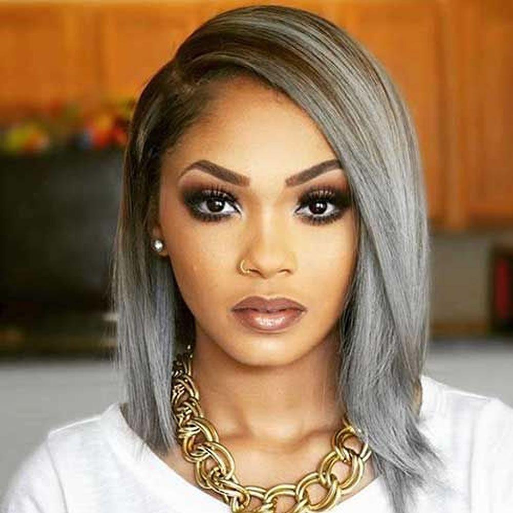 Couleur de cheveux pour femme noire