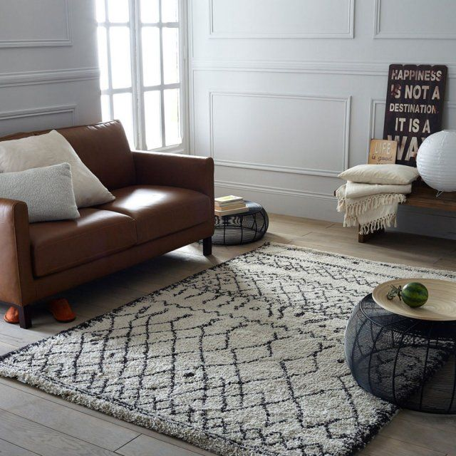 un tapis kilim chez la redoute libert pinterest. Black Bedroom Furniture Sets. Home Design Ideas