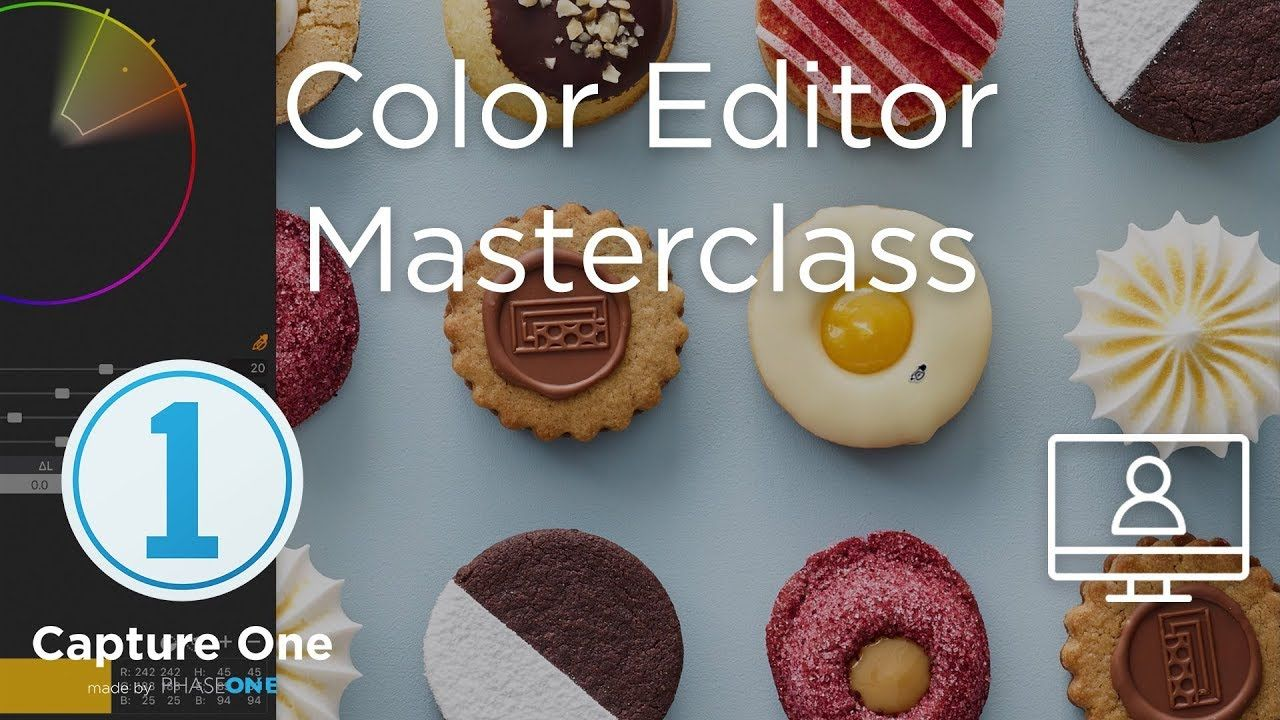 Pin By The Gate Agency On цветокоррекция Color Editor Master Class Capture