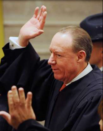 """Originally posted on Welcome to Leon Koziol.Com: Family Judge and Acting State Supreme Court Judge Gerard Maney, convicted of drunk driving after a series of """"professional courtesies"""" were denied in a serious abuse of judicial office. That is a """"slap on the wrist"""" metaphor you see of the villain who"""