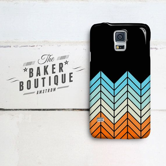 Hey, I found this really awesome Etsy listing at https://www.etsy.com/listing/191859759/mint-coral-chevron-samsung-galaxy-s5